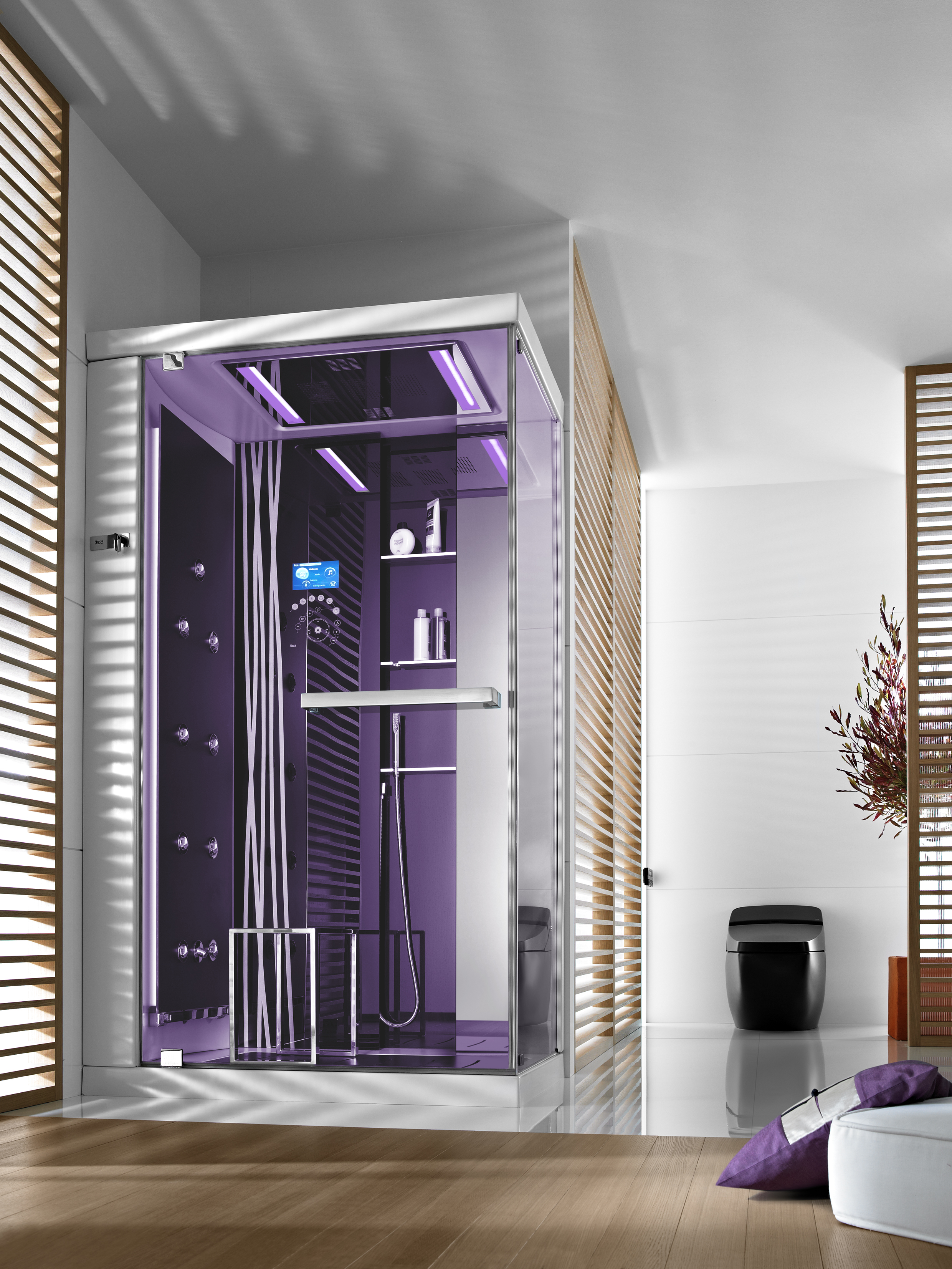 Revestir Luana Mattos – Mattos Design & Interiores #604932 2480x3304 Banheiro Com Banheira Integrada
